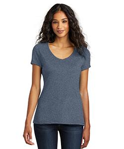 womens custom v-neck t-shirts