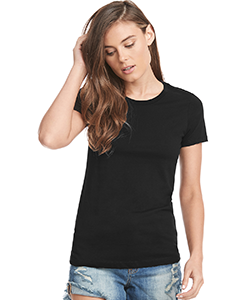 womens soft and fittied t-shirts