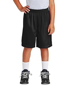 youth custom shorts